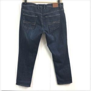 Lucky Brand Reese Boyfriend Jeans 14W L30 Stretchy
